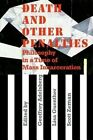 Death and Other Penalties: Philosophy in a Time of Mass Incarceration by Lisa Guenther, Geoffrey Adelsberg, Scott C. Zeman (Hardback, 2015)