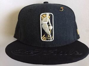 NBA Finals New Era NBA BRAND NEW Dark Gray 9Fifty Snapback Hat Cap ... 7c46e9250756