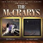 Just for You/all Night Music 5013929080539 by McCrarys CD