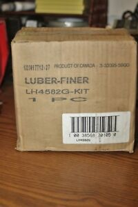 Luber-Finer Transmission Filter Cartridge LH4582G