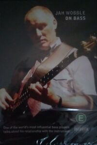 Jah-Wobble-034-On-Bass-034-DVD-New-Sealed-masterclass-Q-amp-A-bonus-features