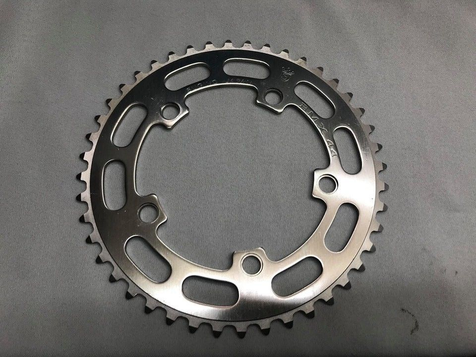 USED OS SUGINO CHAINRING  44 T 1110 mm BCD BMX PK SE HUTCH RL SUNTOUR SR  online retailers