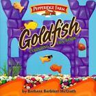 Pepperidge Farm Goldfish Counting Fun Book by Barbara Barbieri McGrath (2000, Board Book)