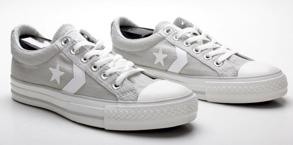 Converse Schuhe Star Play EV Denim OX 109896 Grey