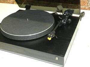 AR-Acoustic-Research-eb-101-Vintage-Hi-Fi-Record-Vinyl-Deck-Player-Plattenspieler