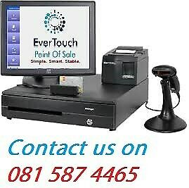 Point of sale systems at an affordable price.