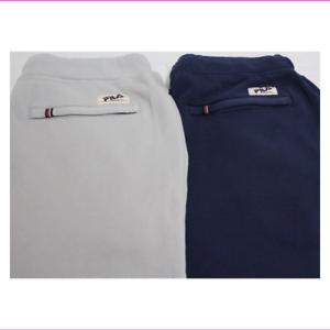 New FILA Men/'s Vintage Fleece Lined Sweat Pants