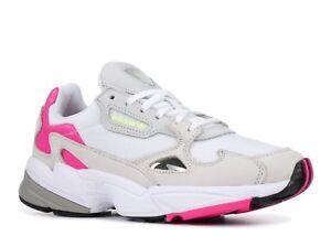 adidas Falcon Grey OG Pink Kylie Jenner