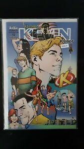 Archies-Keven-Keller-12-Variant-Cover-Archie-Comics-High-Grade-Comic-Book-RM8-29