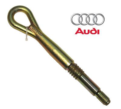 Tow hook ring towing lug eye loop Audi A8 D2 4D0 803 615