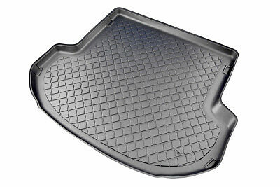 Automatte Fussmatte Bodenschutz für Audi Q7 5-Sitzer 03//2006