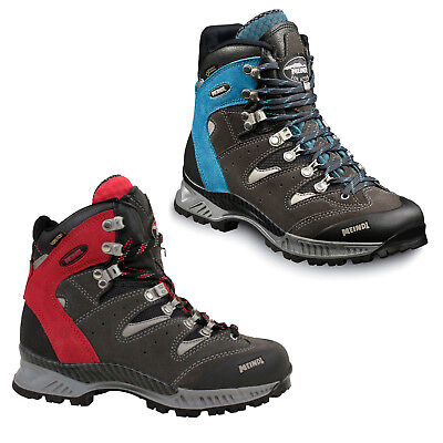 Meindl Air Revolution Trekking Shoes Women's Hiking Boots Shoes Lace Up New | eBay