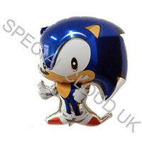 Large SONIC Shape helium FOIL BALLOON BIRTHDAY Kids Party Game