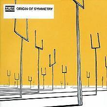 Origin-Of-Symmetry-von-Muse-CD-Zustand-gut