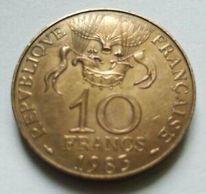 Piece-de-10-Francs-Conquete-Spatiale-1983