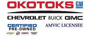 Okotoks Chevrolet Buick GMC