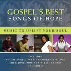 Gospel's Best: Songs of Hope by Various Artists (CD, Mar-2016, Motown)
