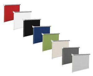 Ventana-Apagon-Persianas-Negro-Blanco-Rojo-Azul-Gris-16-tamanos-caida-de-150cm