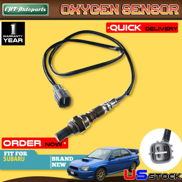 Oxygen Sensor O2 Sensor For Subaru Impreza 2.0L WRX EJ20 TURBO 2641-AA042