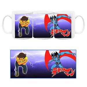 Devilman-Akira-Fudo-Amon-Uomo-Diavolo-Tazza-Ceramica-Mug-Cup-Anime-Manga