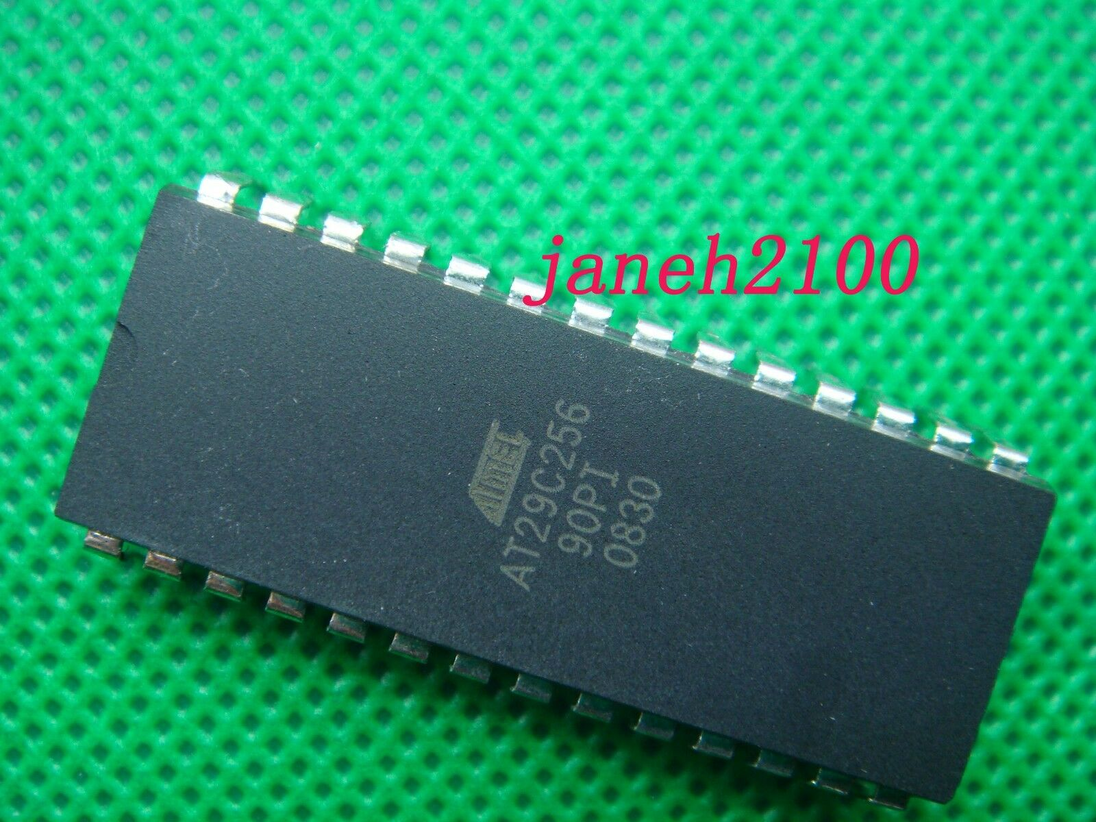 5p Ic Atmel At29c256 90pi Dip 28 Good Quality Ebay Electronic Components Integrated Circuitsicsicchina Mainland Norton Secured Powered By Verisign