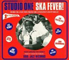 Studio One: Ska Fever!: More Ska Sounds from Sir Coxsone's Downbeat by Various Artists (CD, Sep-2013, Soul Jazz)