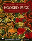 The Complete Guide to Collecting Hooked Rugs - Hardcover Jessie a Turbay 200