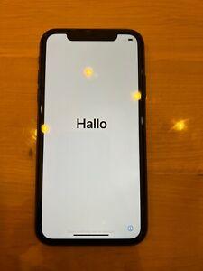 Iphone 11 128gb grey