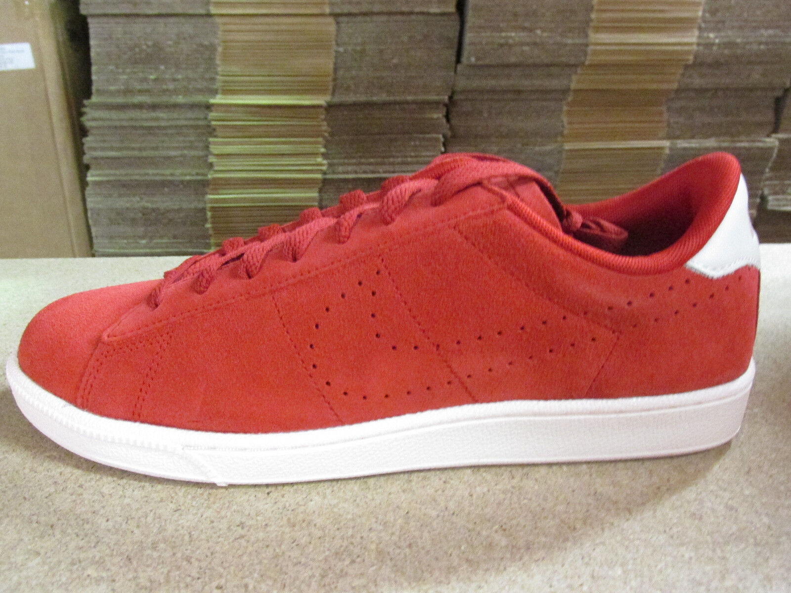 Nike Tennis Classic CS Suede Sneakers mens Trainers 829351 600 Sneakers Suede Schuhes bb6c42