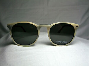 Matt-Black-sunglasses-round-panto-oval-women-039-s-men-039-s-unisex-hyper-vintage-NOS