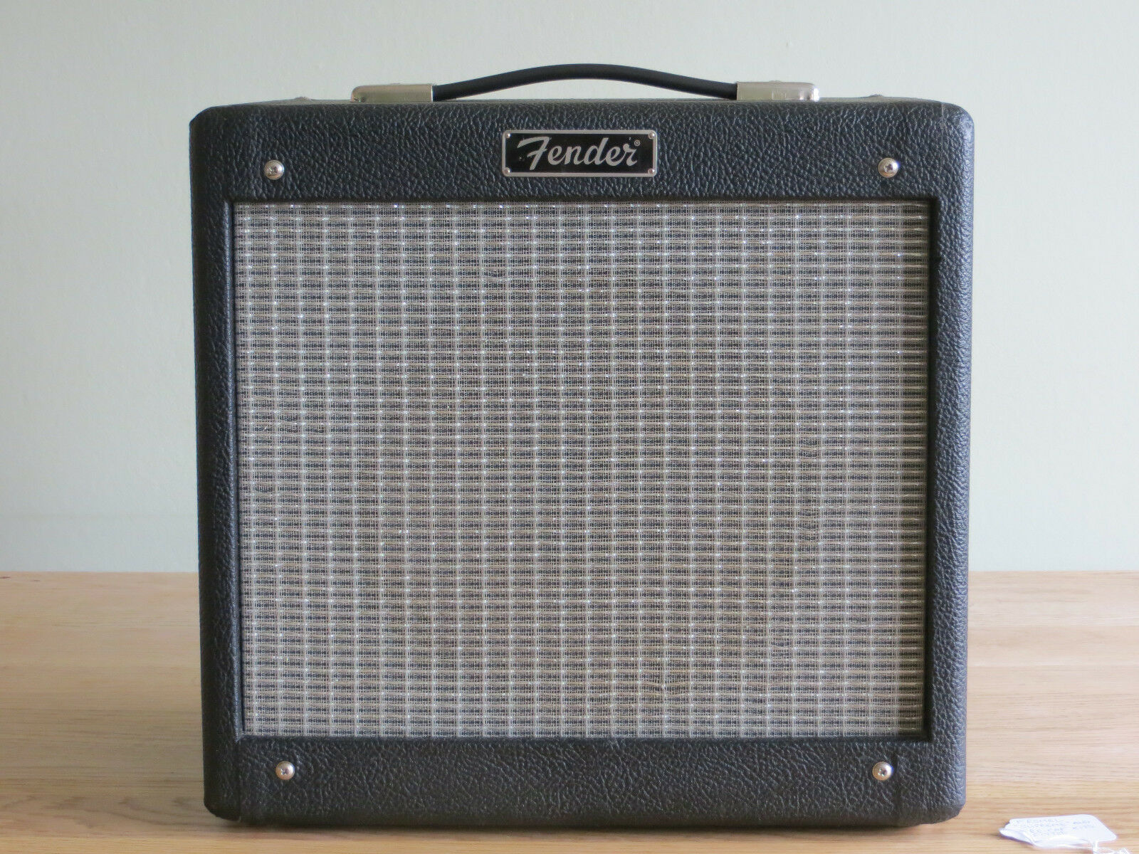 Fender Pro Junior Valve Combo, modified with Fromel  Supreme  &  Re-Cap  kits