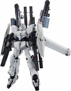 ROBOT SPIRITS FULL ARMOR UNICORN GUNDAM UNICORN MODE Action Figure BANDAI Japan