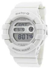 Casio Baby-G Dual Illuminator Ladies Watch BGD-140-7A BGD140 7A