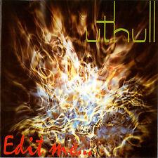 Uthull-Edit Me...Liquid Tension Experiment, Gordian Knot, Progressive