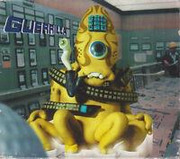 Super Furry Animals – Guerrilla , CD