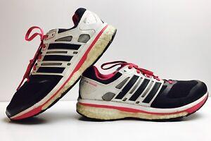 4fd866557 Adidas Supernova Glide Boost 6 Running Women s Shoes Size 8.5 GUC ...