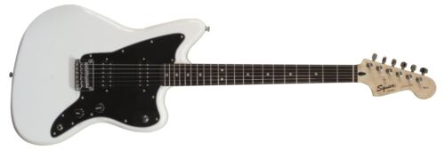 Squier Affinity Series Jazzmaster HH Electric Guitar Arctic White