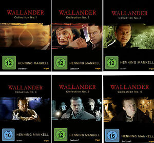 12-DVDs-WALLANDER-COLLECTION-NO-1-6-IM-SET-Henning-Mankell-NEU-OVP