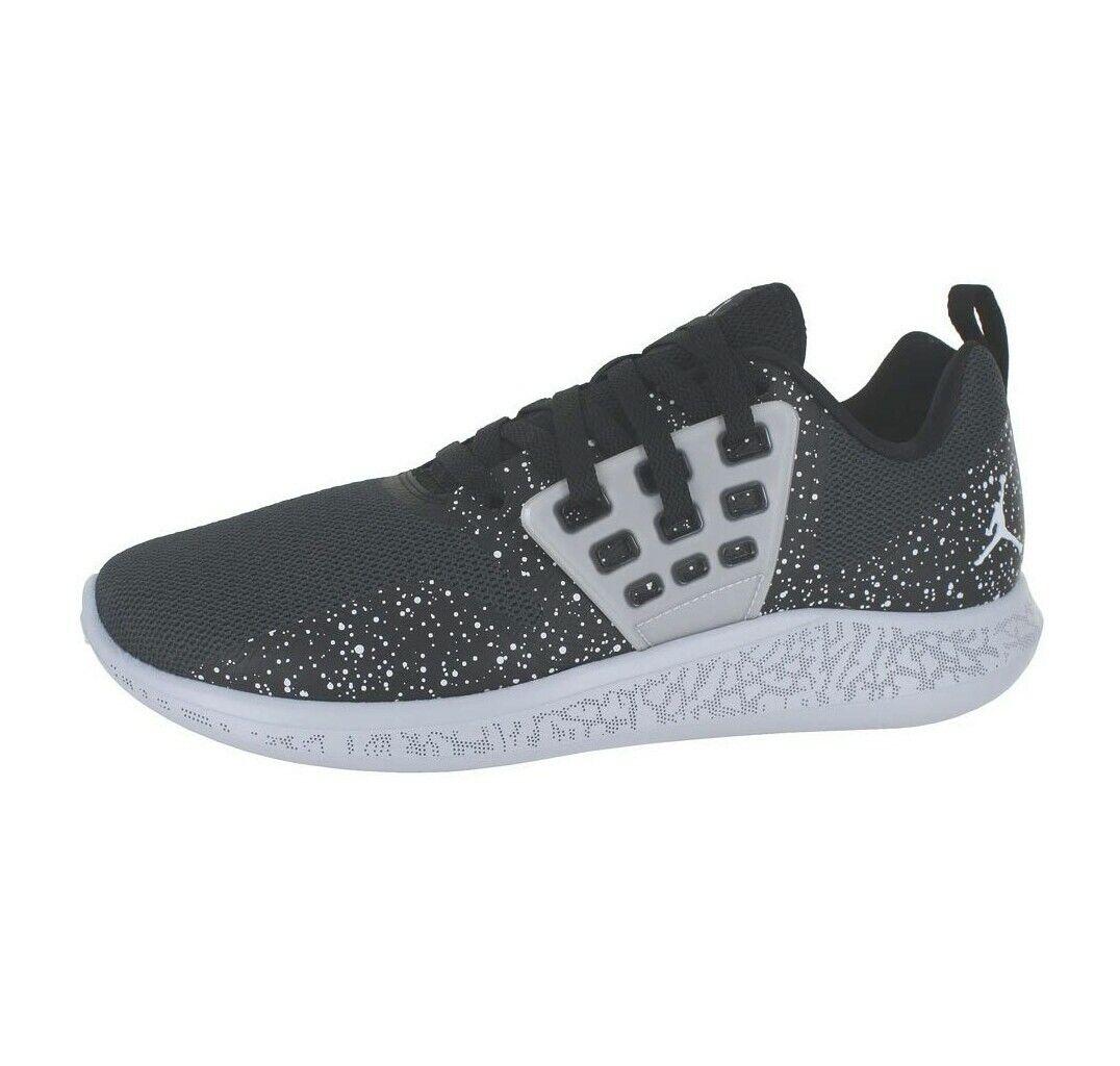 6d3e6264c48e Nike Air Jordan Grind Grind Grind Black AA4302-014 Men shoes US size 12.5  f17561