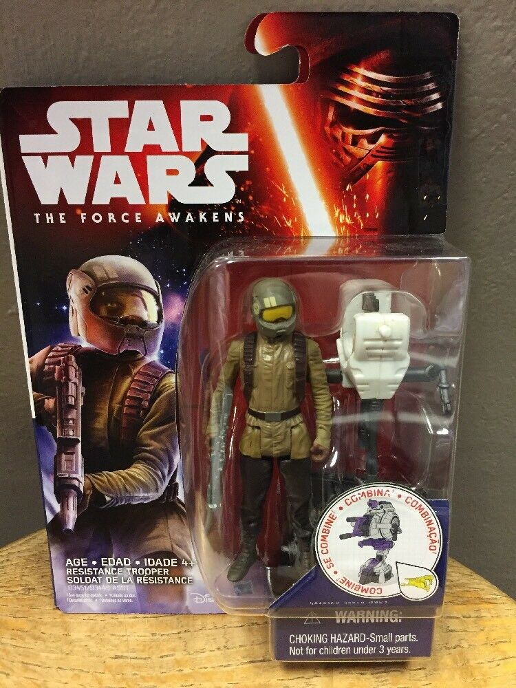 Resistance Trooper 3.75