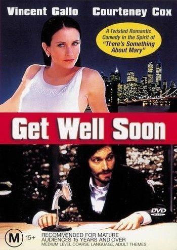 Get Well Soon : LIKE NEW DVD