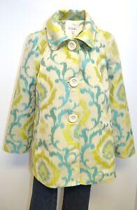 Made in Sisters 1864 U donna Coat Jacket s da Vine Decor L Home tessuto 3 Swing a R7Pxda7q