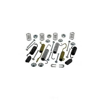 Drum Brake Hardware Kit-All In One Front,Rear Carlson H7132