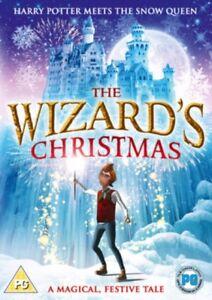 The Wizards Natale Nuovo Sigillato DVD Regione 2