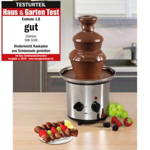 Backbleche & -formen Sets Offizielle Website Elektrisches Schokoladen-fondue Pralinen Herstellen Schokolade Schmelzen