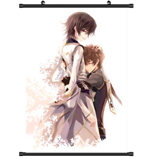 Anime CODE GEASS Hangyaku no Lelouch two sided Pillow Case Cover 0191