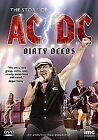 AC/DC Dirty Deeds - Story of (DVD, 2012)