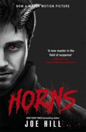 1 of 1 - Horns by Joe Hill (Paperback, 2014)