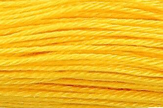 12x Coton à hilo Broder 25 12x30m Herramienta de Costura Artesanía Hobby Art madeja UK 0291