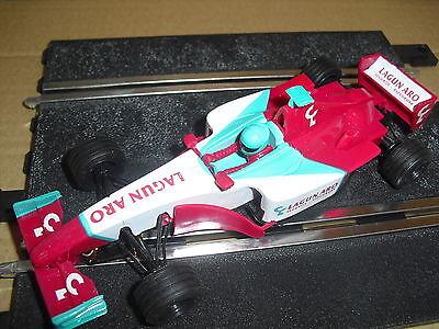 Rabatte Auto F1 1/32 Slot Lagun Ring Bilbao Neu Opensllot Elektrisches Spielzeug Spielzeug